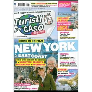 Turisti per Caso Magazine - mensile n. 89 Novembre 2015