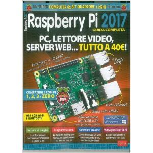 Raspberry Pi 2017 guida completa - by Sprea editore