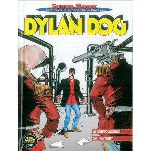 """Dylan Dog Super Book - vol. 70 La Convocazione / gli """"Untori"""""""