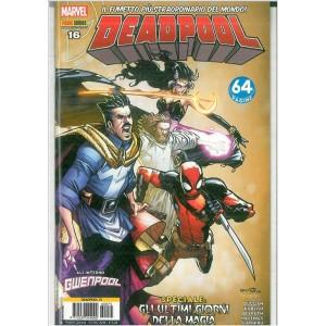 DEADPOOL 75 (16) - Marvel Italia