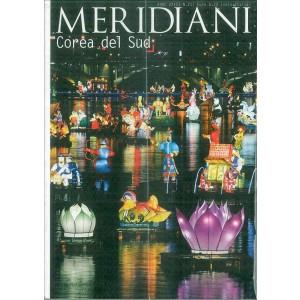 """Meridiani . n. 217 """"Corea del Sud"""""""