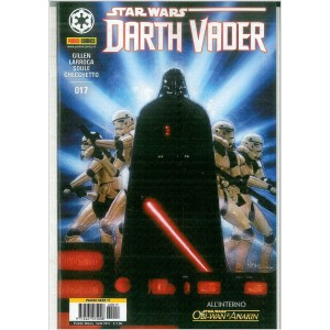 DARTH VADER 17 - PANINI DARK 17 - Panini Comics