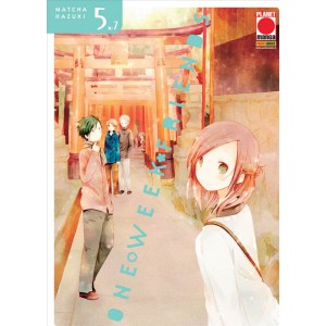 Manga: ONE WEEK FRIENDS 5 - PLANET AI 23 - Planet manga