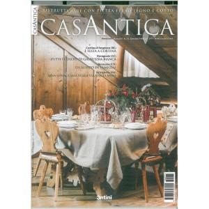 CASANTICA BIMESTRALE N. 75 - GENNAIO 2017