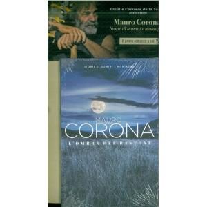 L'ombra del bastone di Mauro Corona - coll. Storie di Uomini e Montagne