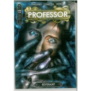 The Professor vol. 2 - Revenant di Marzano, Corbetta, Mobili