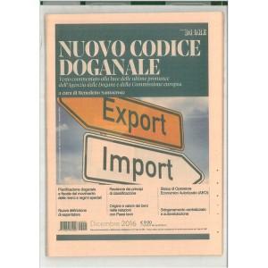 Nuovo Codice Doganale - Guida by Il Sole 24 ore