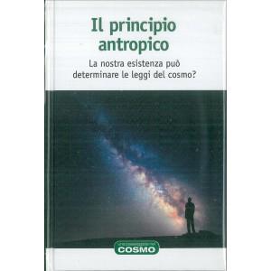 Il principio antropico - coll.Una passeggiata nel Cosmo vol. 25 by RBA