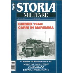Storia Militare - Mensile n. 280 Gennaio 2017