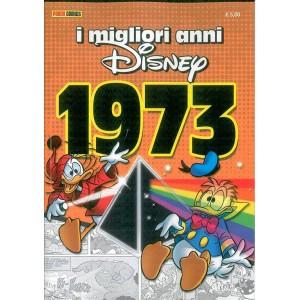 """I Migliori Anni Disney """"1973"""" - gennaio 2017 - Panini comics"""