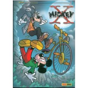 Disney Legendary Collection X Mickey n. 5