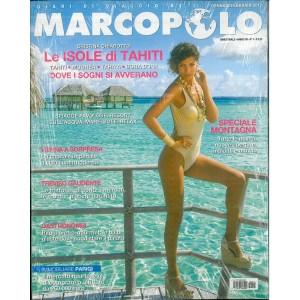 Marco Polo - bimestrale n. 1 Gennaio 2017 + Spec.Diari di Viaggio AUSTRIA
