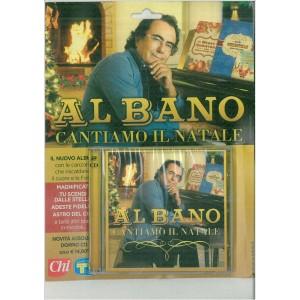 Doppio CD - Al Bano - Cantiamo il Natale