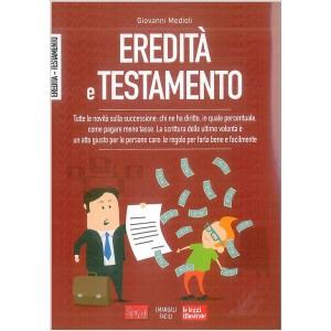 Eredità e Testamento di Giovanni Medioli by Sprea editore