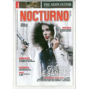 Nocturno Cinema - mensile n. 169 Gennaio 2017