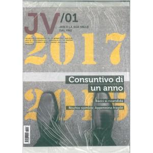 Jesi e la sua valle - quattordicinale n. 1 - 14 Gennaio 2017