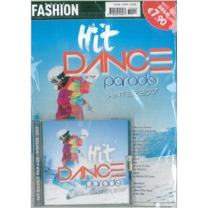 CD HIT Dance Parade-Winter 2017