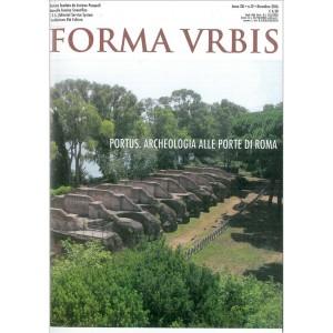 Forma urbis - mensile n. 12 Dicembre 2016