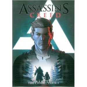 "Assassine's Creed vol. 3 ""The Chain Parte 1°"" by Tuttosport"