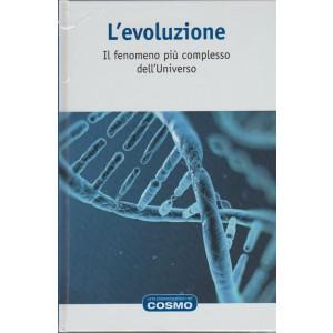 Una passeggiata nel Cosmo Vol. 37 - L'evoluzione - RBA edizioni
