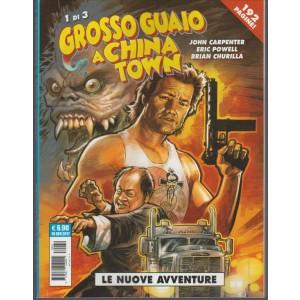 """Cosmo Serie Blu - Grosso guaio a China Town n. 1 di 3 """"Le nuove avventure"""""""