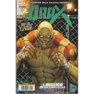 Guardiani della Galassia presenta  #9 ( 24) - Marvel Italia Drax 1