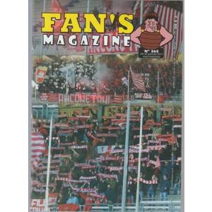 Fan's Magazine - quindicinale n. 365 - 20 Gennaio 2017