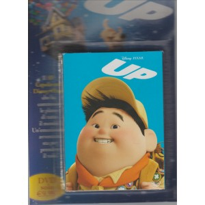 DVD UP Disney - Regista: Pete Docter, Bob Peterson - Attori: Pixar Animation