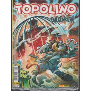 Disney TOPOLINO settmanale n. 3180 - 8 Novembre 2016