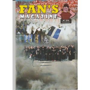 Fan's Magazine- quattordicinale n. 370 - 28 Aprile 2017