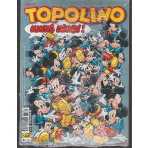 Disney TOPOLINO settmanale n. 3182 - 22 Novembre 2016