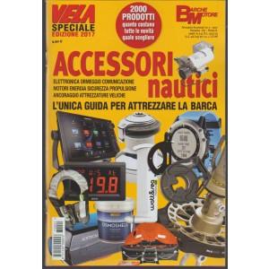 Annuario Accessori NAUTICI 2017 by Barche e Motore e Giornale della Vela