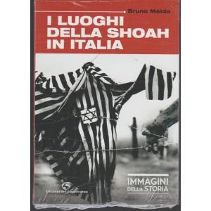 I Luoghi della Shoa in Italia di Bruno Maida ed. del Capricorno