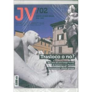 JV Jesi e la sua valle - quindicinale n. 02 - 28 Gennaio 2017