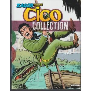Zagor Presenta Cico collection vol. 5 - Edizioni IF