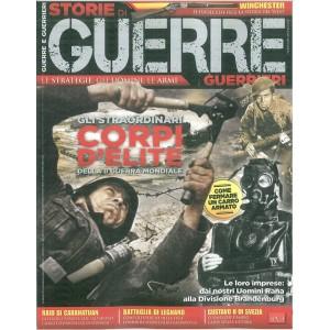 Guerre e Guerrieri vol. 11 by Sprea editore