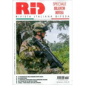 RID Rivista Italiana Difesa - mensile n. 2 Febbraio 2017