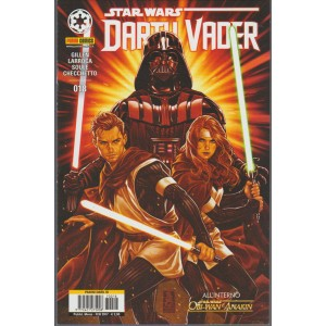 Darth Vader   18 - Panini Dark   18 - Panini Comics