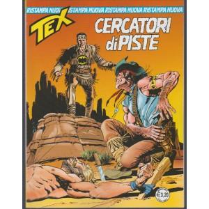 Tex Nuova Ristampa n. 417- Cercatori Di Piste