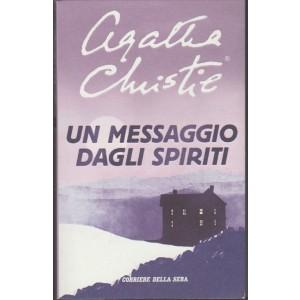 Un messaggio dagli spiriti di Agatha Christie by Corriere della Sera