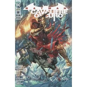 Batman Il Cavaliere Oscuro 53 - DC Comics Lion