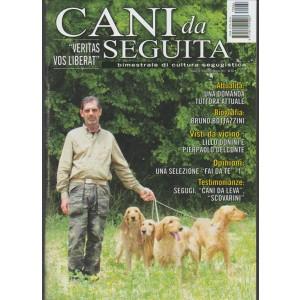 Cani da Seguita bimestrale n. 66 Febbraio 2017