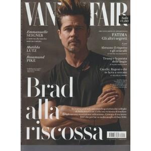 Vanity Fair  - settimanale n. 4 - 1 febbraio 2017