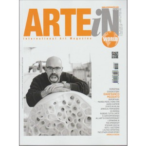 ARTE iN bimestrale n. 2 Febbraio 2017