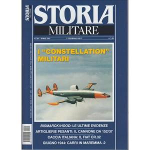 Storia Militare mensile n. 281 Febbraio 2017
