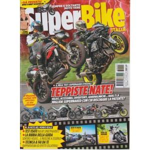 SUPER BIKE ITALIA. N. 9. MENSILE SETTEMBRE 2016.