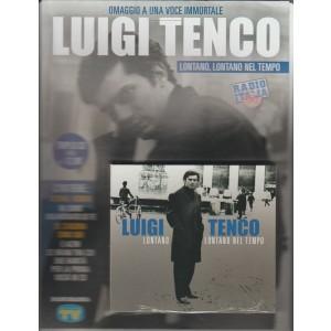 Triplo CD - Luigi Tenco Lontano Lontano nel Tempo