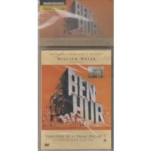 Doppio DVD ediz.speciale - BEN HUR vincitore 11 Oscar nel 1959