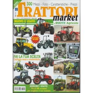 Trattori Market - bimestrale n. 20 Febbraio 2017