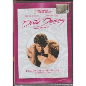 DVD Dirty Dancing - Edizione speciale 30 anni (Rimasterizzata)